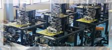 医療機器・食品機器・産業機械、設計